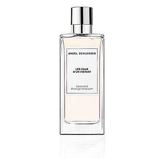 Unisex Perfume Splendid Orange Blossom Angel Schlesser EDT (100 ml)