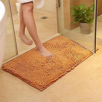 Protiskluzová koupelnová podložka koupelna koberec, tapis salle de bain, mat v koupelně