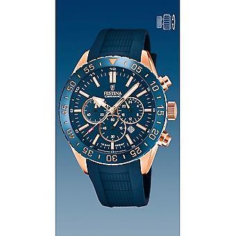 Festina - Wristwatch - Men - F20516/1