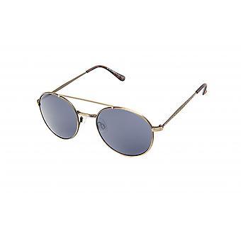 Sonnenbrille Unisex    grün/grau (20-129)