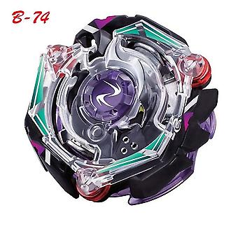 The Battle Of Rotating Gyroscopes Toys B135 B133 B130 B131 Toupie Combat Gyroscope Metal Fusion God Spinning Top Children's Toys