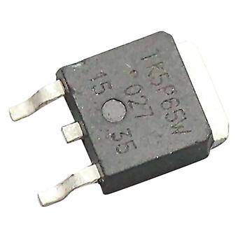 Tk5p65w to252 mosfet for sony ps4 pro slim power supply repair fix replacement  | zedlabz