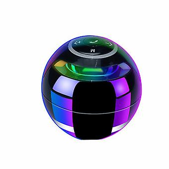3d Hifi Bluetooth Wireless Speaker For Iphone Sumsung X S9 Huawei Mate30
