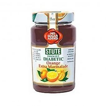 Stute - Diabetic Thic Orange Marmalade 430g
