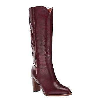 Frye | June Flame Tall Boots