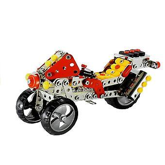 technisch speelgoed knutselspeelgoed 197-delig