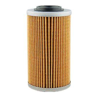 JT Sprocket HF556 Hi Flo - Oil Filter