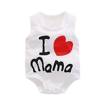 Baby Bodysuit Cute Penguin Style Clothes For Kids
