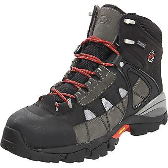 Timberland Mens Hyperion Closed Toe Ankle Military Boots