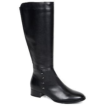 Regarde Le Ciel Cherry 10 (L) Womens Knee High Boots