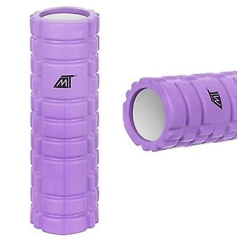 Yoga-Rolle - Massagerolle (lila) R12182