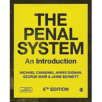 Het strafsysteem: een inleiding