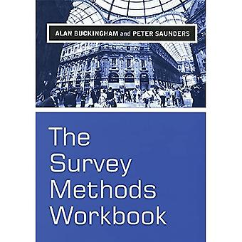 The Survey Methods Workbook : From Design to Analysis