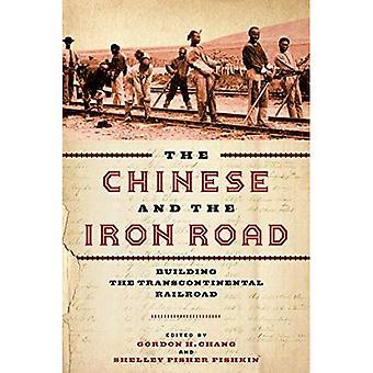 De Chinezen en de ijzeren weg: de bouw van de transcontinentale spoorweg (Aziatisch Amerika)