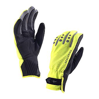 Sealskinz Mens All Weather Cycle XP Glove