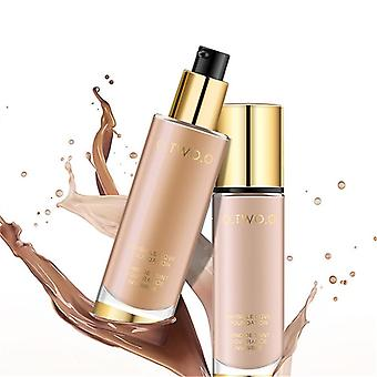 Invisible Full Coverage Make Up Concealer Whitening Moisturizer Waterproof