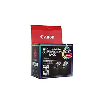 Canon Pg640Xlcl641Xl färg bläckpatron combo pack