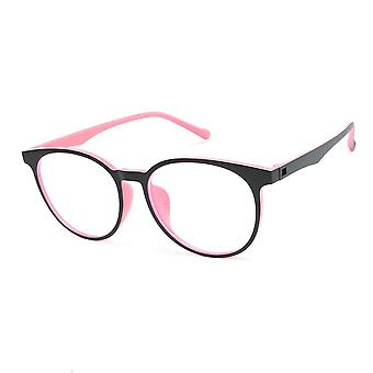 Superlight Frame Eyeglasses Anti Blue Light Lens Computer Glasses Spectacles
