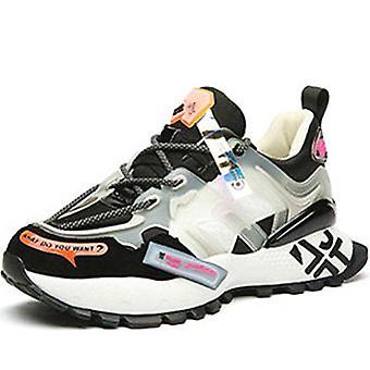Mode atmungsaktive Männer Chunky Schuhe, Trainer Street Style Schuhe