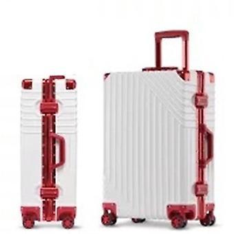 Carrello bagagli rotolante