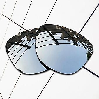 E.o.s Polarisoidut korvaavat linssit Oakley Frogskins Aurinkolasit