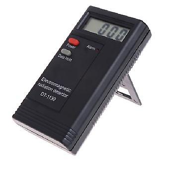 DT1130 Radiation protection tester LCD Digital EMF Meter Dosimeter Tester