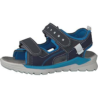 RICOSTA Washable Sandal Blue