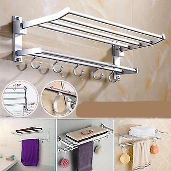 Towel Foldable Rack