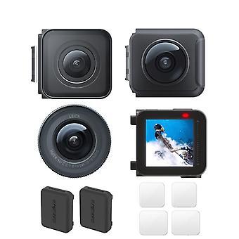 Originální Insta360 Jeden R Core Sportovní Kamera Opravy Díly 360 Mod 4k 1-ch ch 1-ch objektiv