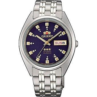 Orient - Armbanduhr - Herren - Automatik - Tri-Star - FAB00009D9