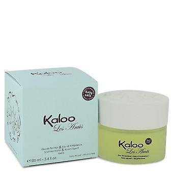 Kaloo Les Amis Eau De Senteur Spray / Room Fragrance Spray By Kaloo 3.4 oz Eau De Senteur Spray / Room Fragrance Spray