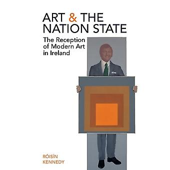 Art and the Nation State by Roisin Kennedy
