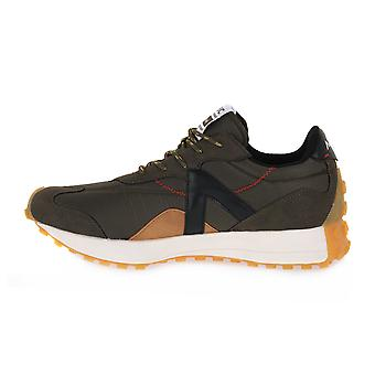 Acbc green trck sneakers fashion