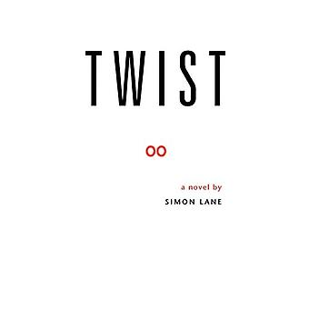 Twist by Simon Lane - 9780982348055 Book