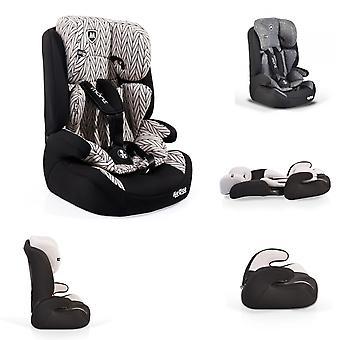 Moni Child Seat Armor Group 1/2/3 (9-36 kg) 1 til 12 år nakkestøtte Pillow