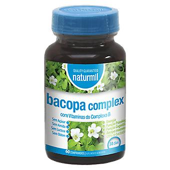 Dietmed Bacopa Complex 300mg 60 Tablets