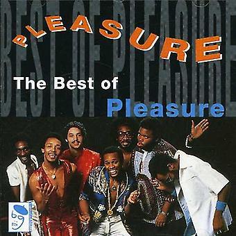 Piacere - Best di piacere [CD] USA importare