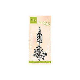Marianne Design Tiny's Foxglove Clear Stamps