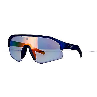 Bolle Lightshifter 12651 Crystal Nayy/Phantom Clear Green Glasses