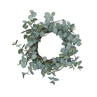 Gisela Graham Eucalyptus Easter Wreath