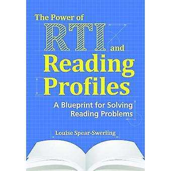The Power of Rand Reading Profiles by Louise SpearSwerling