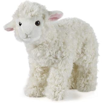 FengChun AN340 Kuscheltier Lamm groß, unbekannt, 30cm