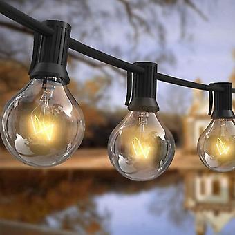 Lampadine da esterno Fairy String Light