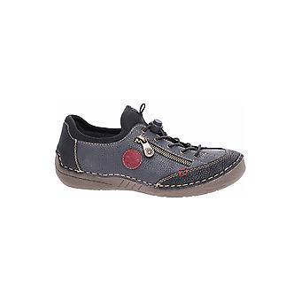 Rieker 5256300 universal ympäri vuoden naisten kengät