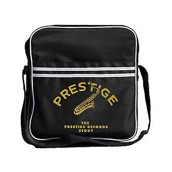 Prestige - Prestige Logo Zip Top Record Bag