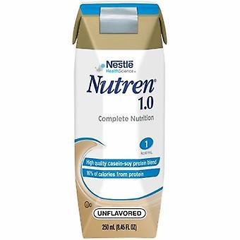 Nestlé Healthcare Nutrition Tube Feeding Formula, adulte non aromatisé, 1 chacun