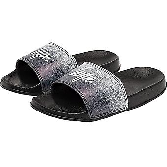 Hype Childrens/Kids Speckle Fade Sliders