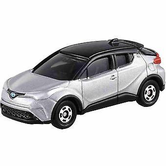 סימולציה SUV מכונית דגם פתוח אתחול מתכת צעצועים לרכב