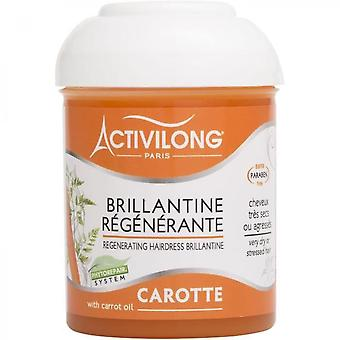 Activilong Brillantine Regenerating Carrot 125ml