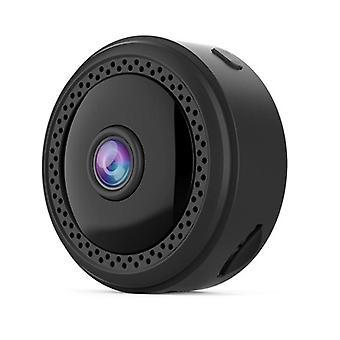 كاميرا تجسس مصغرة 1080p كامل HD واي فاي كاميرا خفية لاسلكية مع الرؤية الليلية